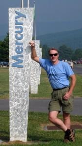 "Saturday Afternoon: ""MESSENGER: the Mercury Adventure"" @ Main Yurt | Circleville | West Virginia | United States"