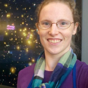 """Monday Afternoon: """"Checking in with Jupiter: The NASA Juno Mission"""" @ Main Yurt 
