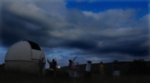 TMI Observatory Tour @ TMI Observatory | Circleville | West Virginia | United States