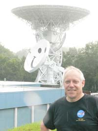 """Monday Afternoon: """"Amateur Participation in Meteor Science"""" @ Main Yurt 